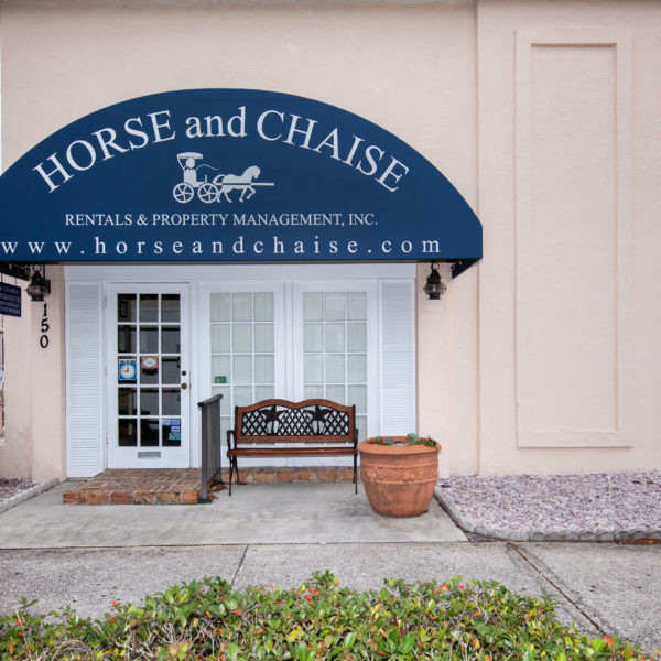 Horse and Chaise Building