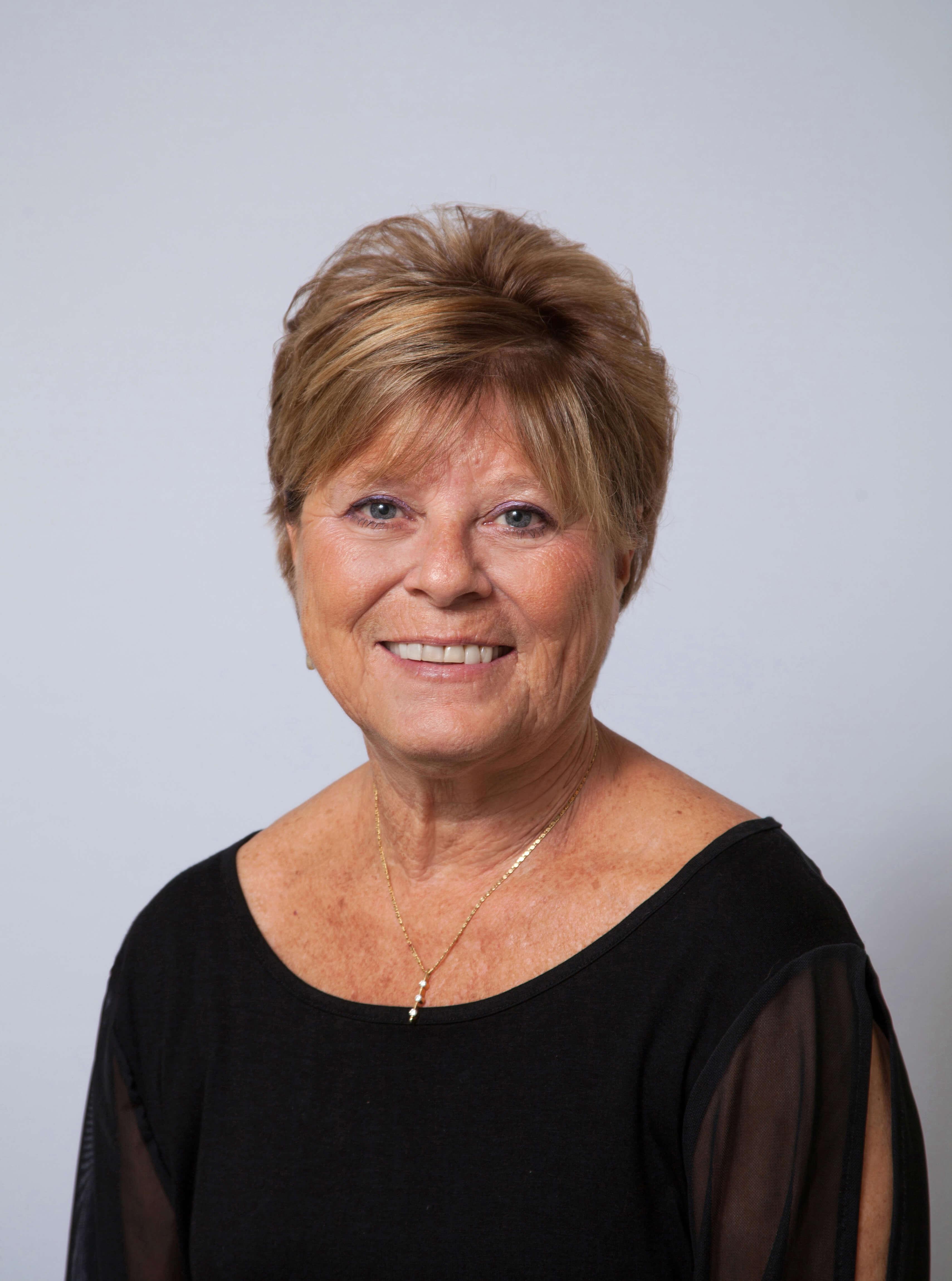 Helene MacDonald
