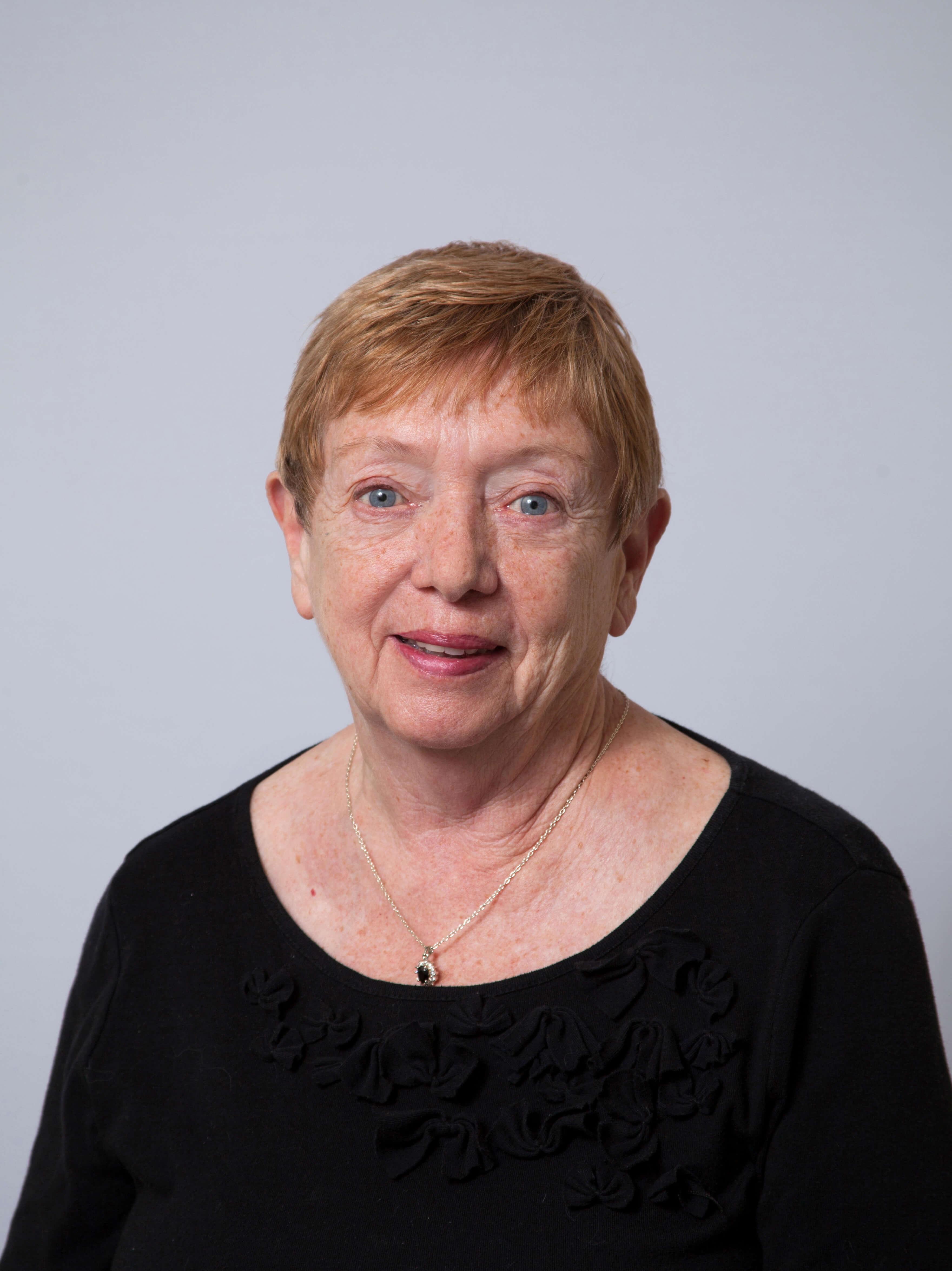 Jane Murrell