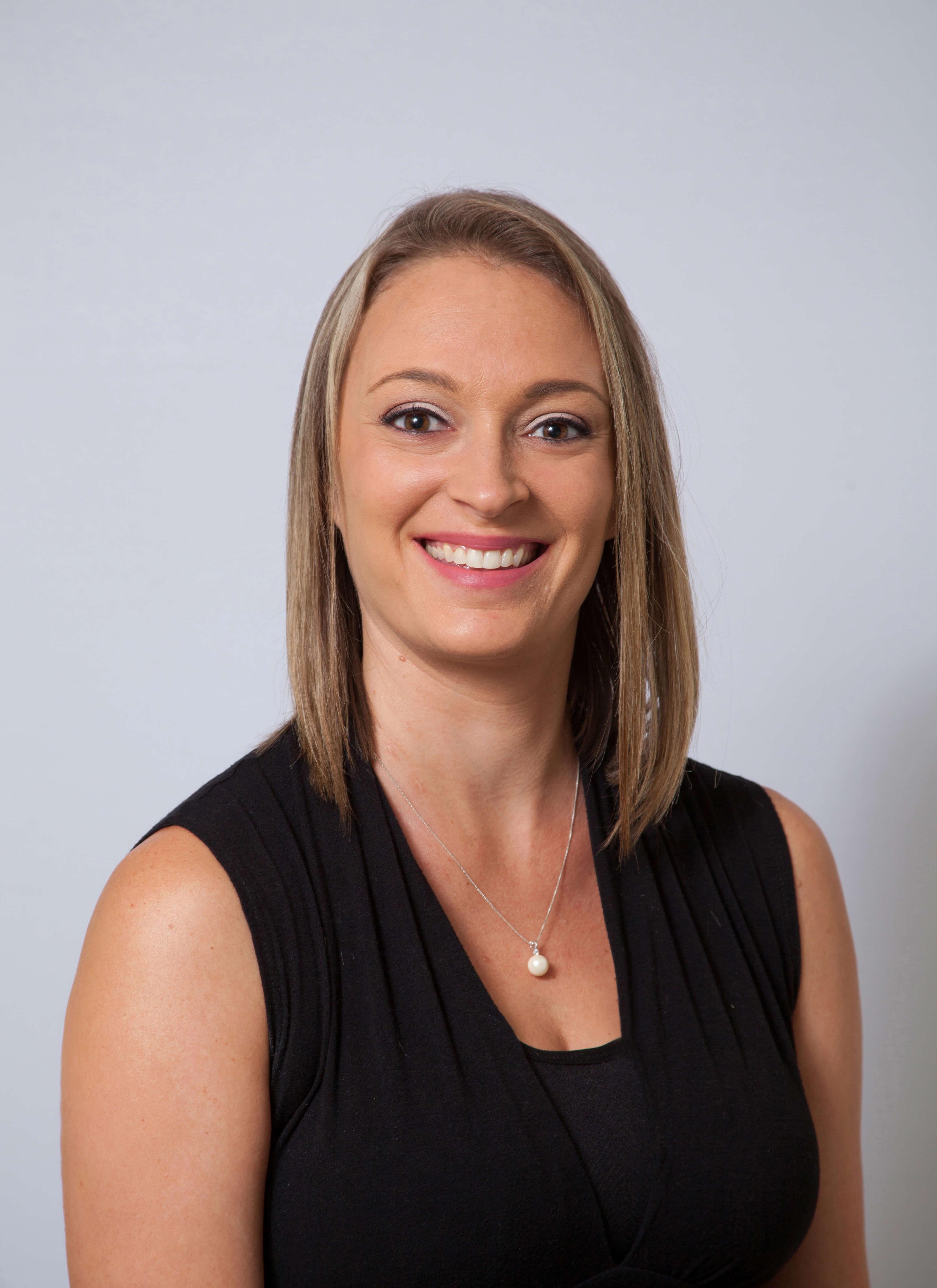 Stephanie Gaulter